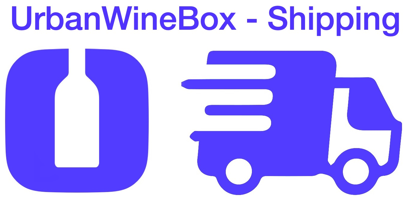 UrbanWineBox introduces shipping!