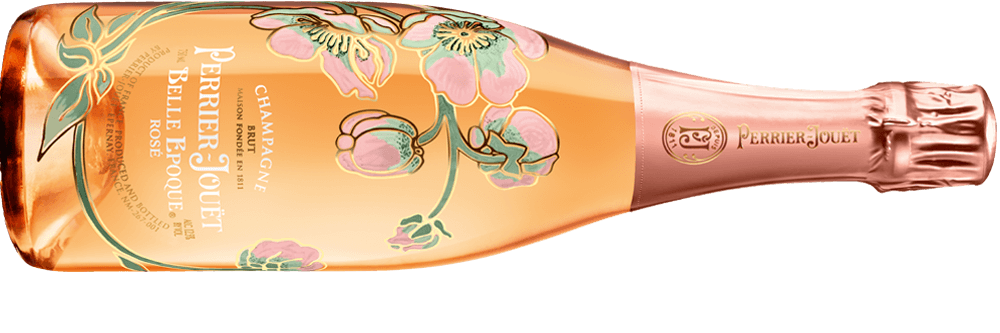Summer of Rosé Champagne