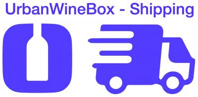 UrbanWineBox introduces shipping!
